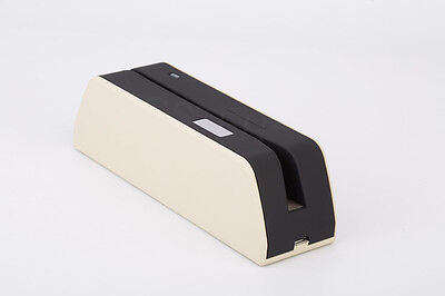 Newest Smallest MSRX6 USB-Powered Magnetic Magstripe Stripe Card Reader Writer
