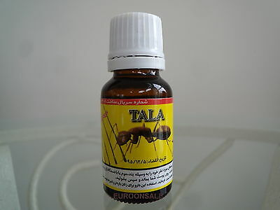 TALA Ant Egg Oil 20 ML Organic HAIR REDUCEING