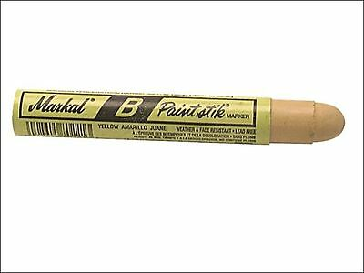 Markal - Paintstick Cold Surface Marker Yellow