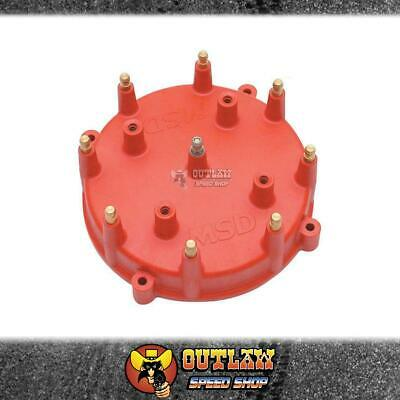Msd 44 Amp Magneto Pro Cap Replacement - Msd7408