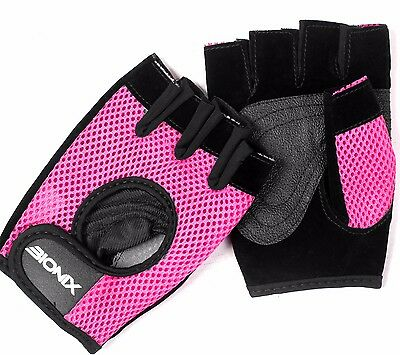 Gallant Ladies Workout Wear Fitness Training Weight Lifting Gym Gloves Cycling