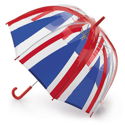 Incognito PVC Dome Umbrella - Union Jack