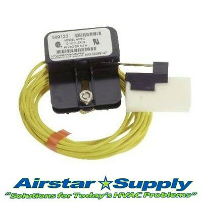 Safety Overflow Float Switch for Drain Pans by Little Giant # ACS-3 ACS3