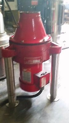 Red Goat Disposers A112P R4 Disposer