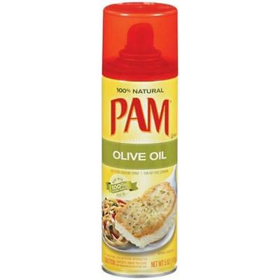 PAM Olive Oil Cooking Spray (148 ml)