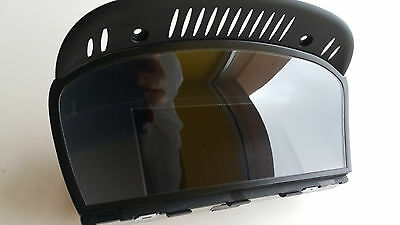 OEM BMW E60 E61 E63 E64 Display 6.5 Monitor ALPINE Navi Bordmonitor 9193748