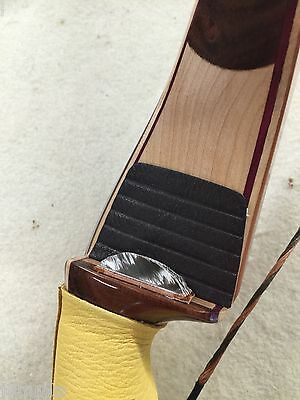 Feather Arrow Rest Wild Turkey Feathers New