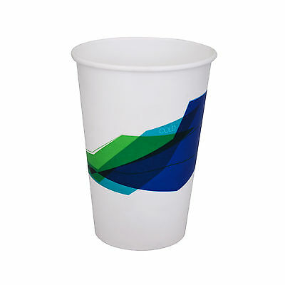 16 oz Cold Paper Cups (Case of 1000)