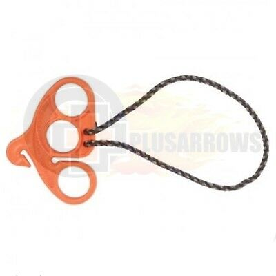 Third Hand Can't Fire Release Aid Tool for Archery Compound or Recurve Bows