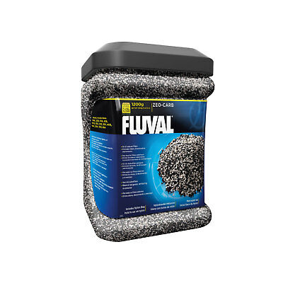 Fluval ZEO-CARB, 1200 g External Filter 04/05/FX5/06 Media