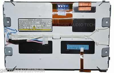 Toyota Prius Navigation Radio Lcd Monitor Display + Touch Screen Xw20 2004 2005