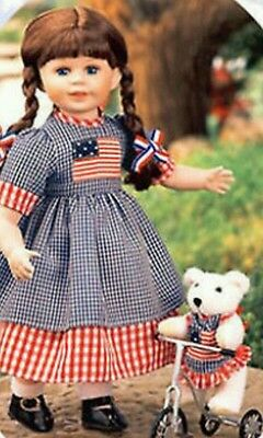 Heritage signature collection - Star Spangled Susie Doll