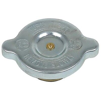 El Camino Radiator Cap, V8, With Air Conditioning (Dimpled Rivet) 1965-1972