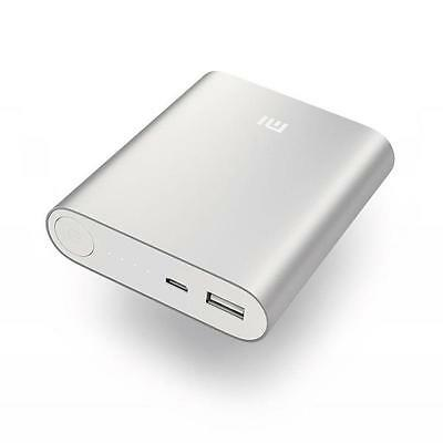 Xiaomi 10400mAh Power Bank Battery Portable USB Charger