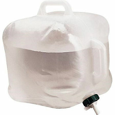 Coleman Heavy Duty Expandable Water Carrier - 18.9L