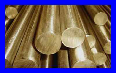 Brass Rod Bar Different DIAMETERS and LENGTH Super Price !!!!!