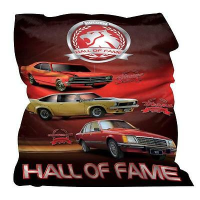 Official Licensed HOLDEN Hall of Fame LARGE Bean Bag Fathers Day Gift Man Cave