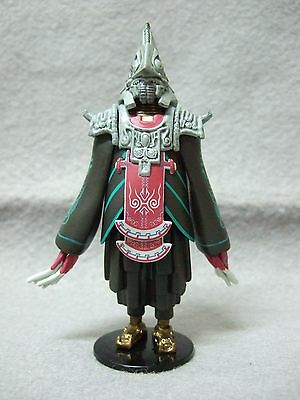 NWT RARE Japan THE LEGEND OF ZELDA TWILIGHT PRINCESS Figure Collection KING ZANT