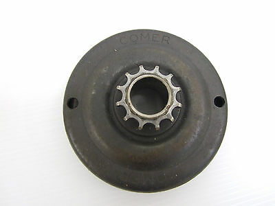 Used Comer W60 Kart Engine Clutch Drum