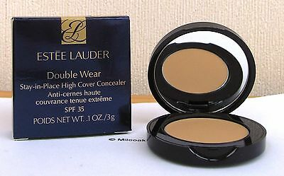 Estee Lauder Double Wear Stay In Place High Cover Concealer Medium (Warm) 3W