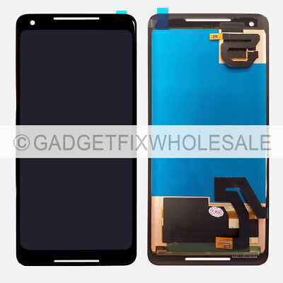 New OLED Display LCD Touch Screen Digitizer Replacement For Google Pixel 2 XL