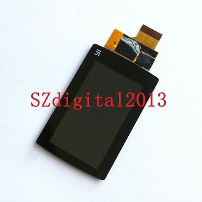 NEW LCD Display Screen For For Action Camera Xiaomi YI 4k  / 4K+ Repair Part
