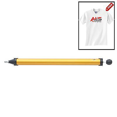 """TapeTech 36"""" Drywall Compound Tube - NEW - FREE T-Shirt"""