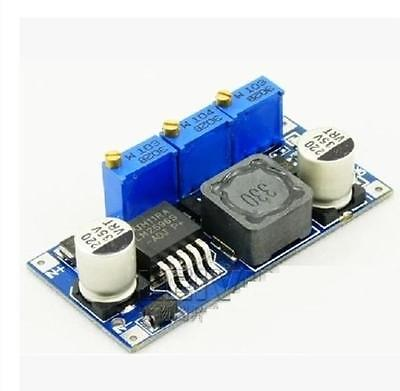 Constant Current Voltage LED Driver Batery Charging Module LM2596 1.25~30V Input