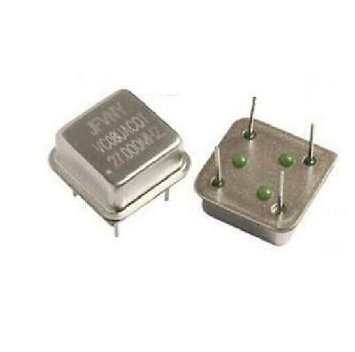 100MHz 100.000MHz Active Crystal Oscillator OSC square DIP4 NEW