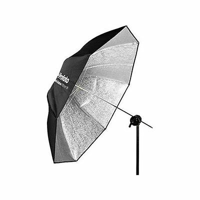 "Profoto Shallow Silver M Medium Umbrella 41"" 105cm (100975)"
