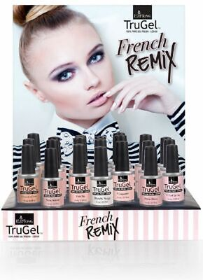 TruGel French Remix Specialty Collection