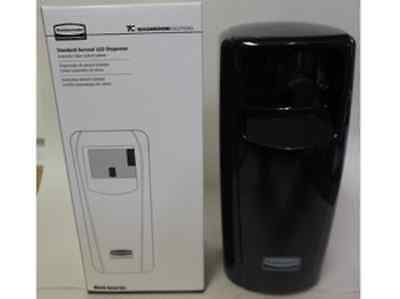Rubbermaid Commercial Products 1793537 Standard Odor-Control Aerosol Dispenser