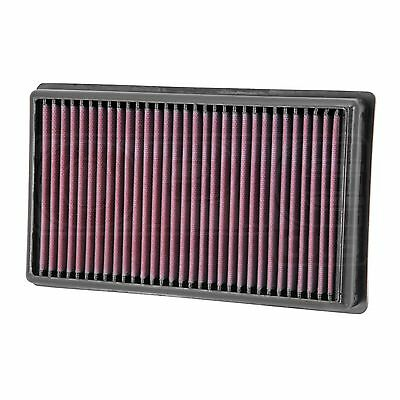 K&N Replacement Air Filter - 33-2998 - Performance Panel - Genuine Part