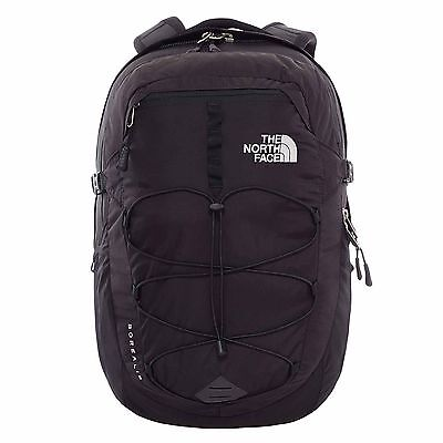 The North Face Rucksack Borealis black