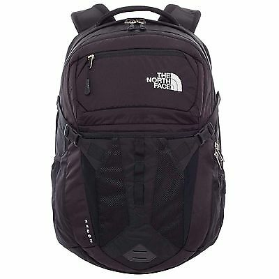 The North Face Rucksack Recon black