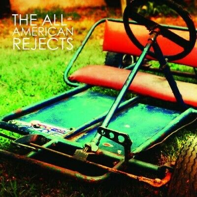 The All-American Rejects CD