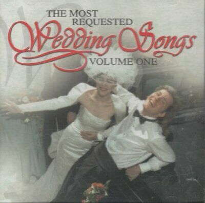 Sweet Surrender : The Most Requested Wedding Songs Volume One CD