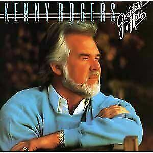 Rogers, Kenny : Kenny Rogers - Greatest Hits CD