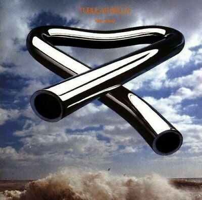 Oldfield, Mike : Tubular Bells CD