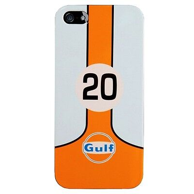 Gulf Racing Livery iPhone SE/5/5s Case