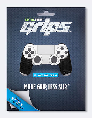 KONTROLFREEK GRIPS FOR Dualshock 4 Controller - PS4 - NEW - COD Call Of Duty