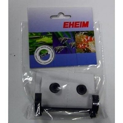 Eheim support double ventouse  ref 7443900 pour chauffage jager