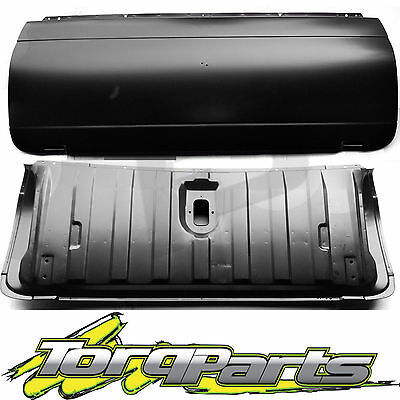 Tail Gate Suit Vu Vy Vz Holden Commodore 2000-2006 Ute Tailgate Utility