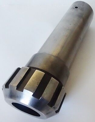 "UNIVERSAL ENG Double Taper XZ Collet Holder Chuck 2-1/2"" Shank 55194-55413"