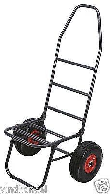 "Behr Trolley ""ECO"" - Transportkarre - Transportwagen -Angler  Trolly  9120627"