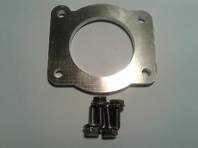 Aisin AMR 500 Supercharger DIY  Flange inlet or outlet Manifold stainless-steel!