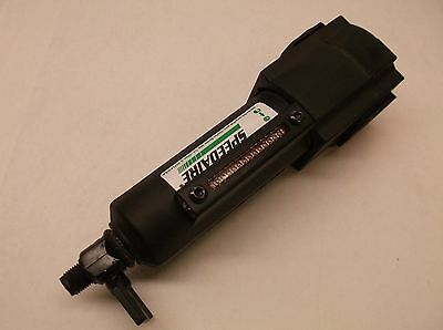New Speedaire Compressed Air Filter 250 psi 1.97 In. W