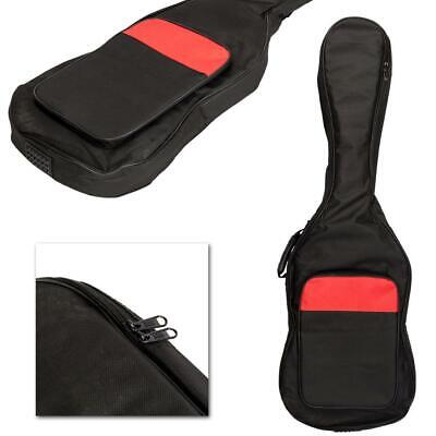 New BL Nylon Padded Cotton with 5mm thickness Electric Guitar Soft Case Gig Bag