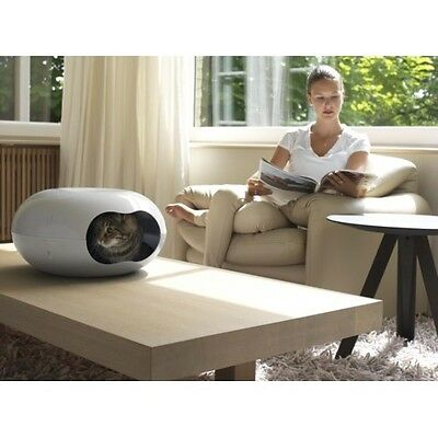 Doonut You Zoo - Couffin design pour chat avec coussin - CPF