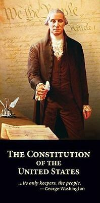 The Constitution of the United States, Amendments & Declaration Of Independence